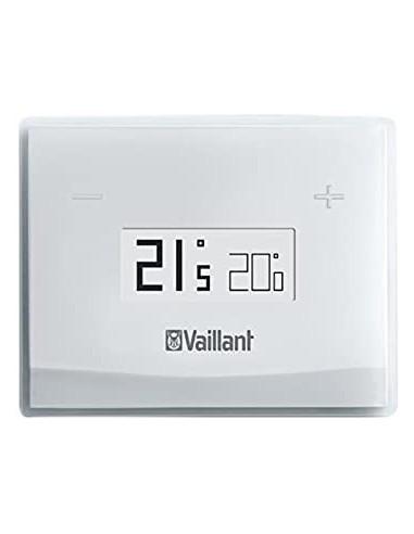 Calentador Fluendo Facile 11 LTS Chaffoteaux Estanco Instalaciion Incluida