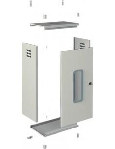 Calderas Vaillant ecoTEC plus 246/5-5 + Termostato Calormatic 370F Condensacion INSTALACION INCLUIDA (SET SMILE)
