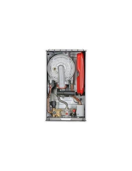 INTERGAS KOMBI KOMPAKT HR 24/28 Caldera Condensacion Intergas con Instalacion Incluida