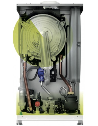 Termos Electrico De Dietrich cor-email 50 Litros THS Instalacion Incluida
