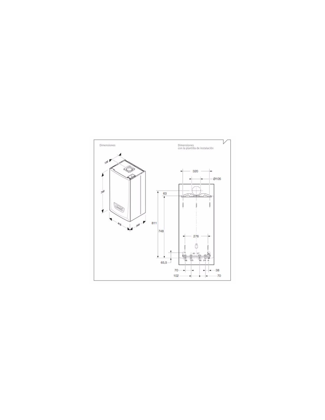 Inodoro roca serie element tanque bajo instalaci n de for Roca element precio